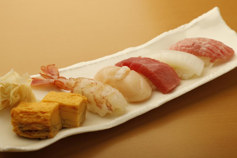 栄寿司総本店 和栗